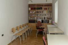 Študijska soba